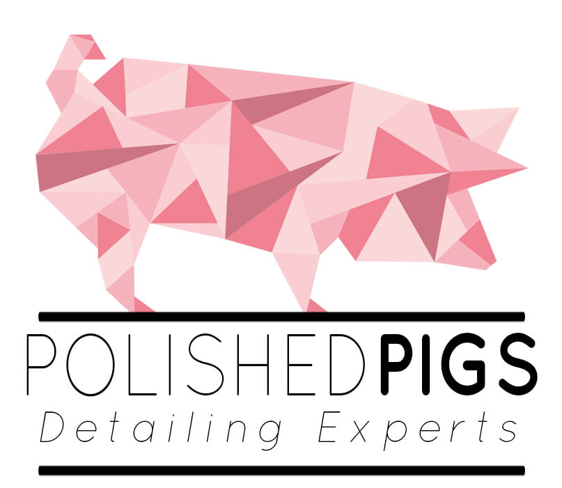 Polished Pigs Logo