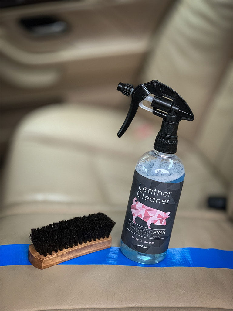 Shop our Interior Cleaner products